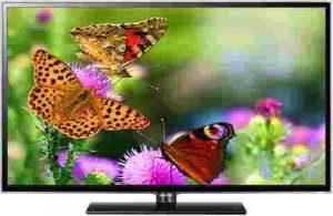 istanbul avrupa spot 2.el led tv televizyon alan yer